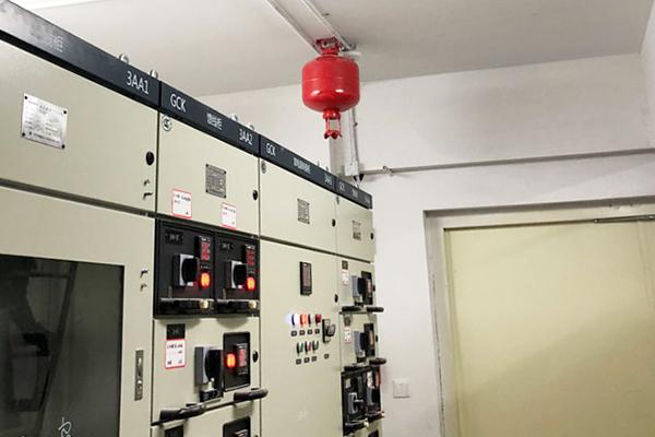 配电房应用